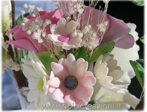 fiori in pasta di mais creazioni pin lavoretti natale presepe colorato on