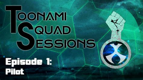 Divashop Podcast Episode 1 2 by Toonami Squad Sessions Episode 1 Pilot