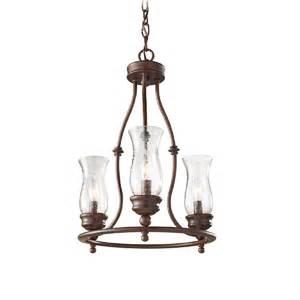 chandelier light rustic bronze farmhouse style chandelier or hoop ceiling
