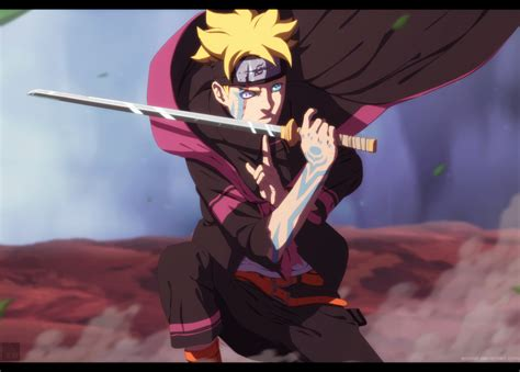 film boruto full episode boruto s journey begins boruto 1 daily anime art