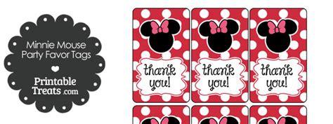 printable minnie mouse name tags printable minnie mouse favor tags printable treats com