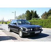 1990 BMW 7 Series  Pictures CarGurus