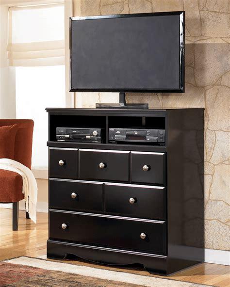 black media chest for bedroom shay black media chest lexington overstock warehouse