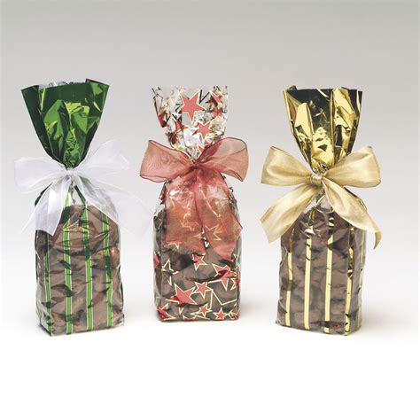 milk chocolate pecans in holiday gift tins gift tins of
