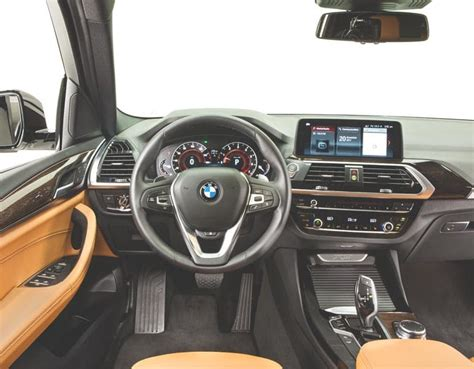 bmw suv interior 2018 bmw x3 may be among the best luxury compact suvs