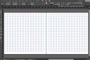 Grid Templates by Indesign 15 Column Grid Template The Grid System