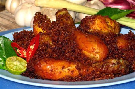 Minyak Goreng Curah Hari Ini Surabaya 3 resep ayam goreng bumbu gurih resep hari ini