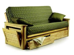 Rocksoft Futon by Rock Soft Futon
