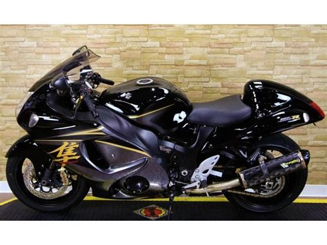 Suzuki Hayabusa Motorcycle 2015 Suzuki Hayabusa 1340 Santa Fe 87501 Motorcycle