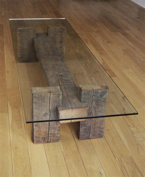 best 25 reclaimed coffee tables ideas on