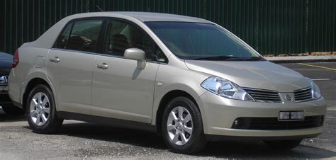 nissan tiida latio review nissan tiida latio 2007 reviews prices ratings with