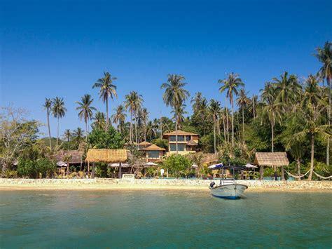 coconut island the village coconut island beach resort in phuket