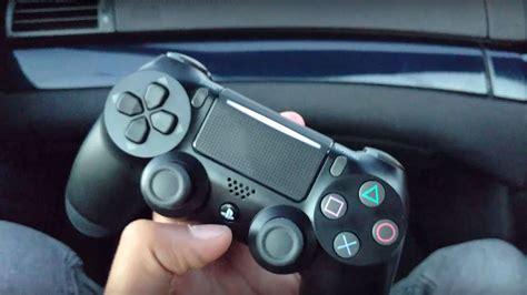 Joystik Wireless Playstation Ps4 Original Sony New Slim Hitam ps4 slim de nieuwe standaard sony playstation ps4
