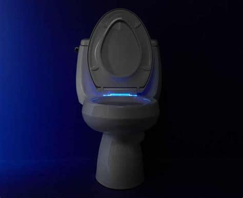 Toilet Seat With Light by Kohler Lavatory Landing Lights