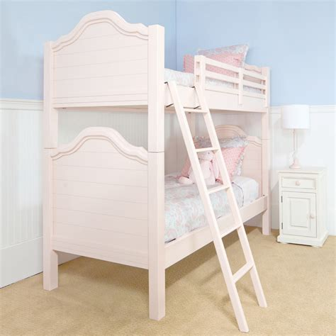 tufted bunk bed upholstered headboard cool cribs