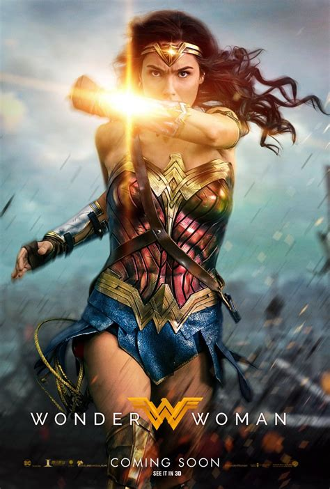 new hollywood movies 2017 wonder women 2017 hollywood movie new poster images
