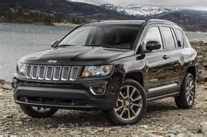 2015 jeep compass review cargurus