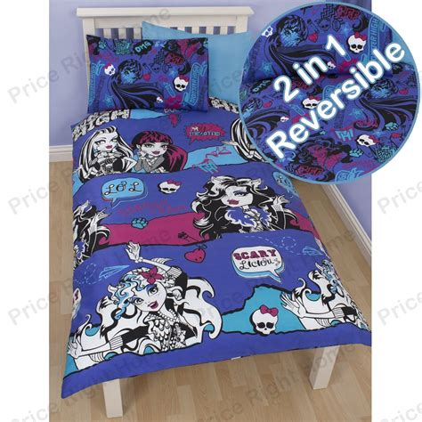 Disney And Character Single Duvet Covers Kids Childrens Character Bedding Sets