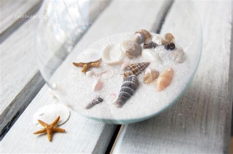 my ornaments seashell sand ornament the ornament