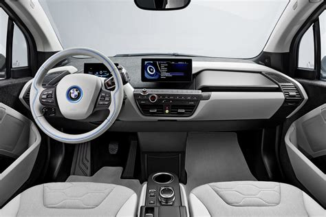 Bmw White Interior by Bmw I3 White Interior Dash Electric Car Forums