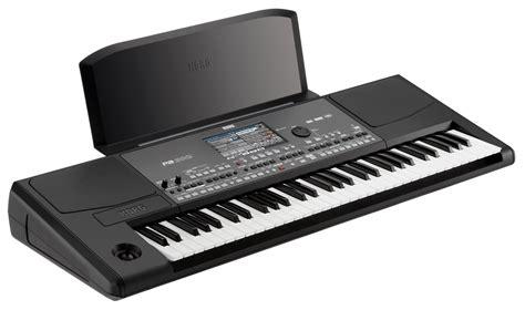 Keyboard Korg Pa 600 arranger arranging reviews korg pa600 audiofanzine