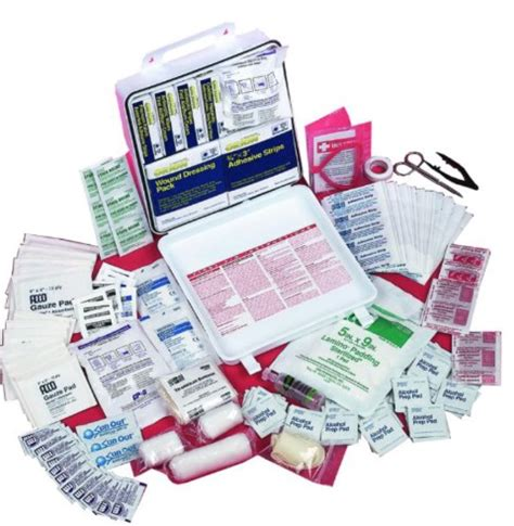 boat first aid kit boating first aid kits good gifts for boat owners