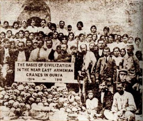ottoman turkey genocide israel and beyond armenian greek assyrian genocide remain