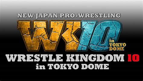 New Pro Diabet 10 new japan pro wrestle kingdom 10 results live in progress join the discussion use