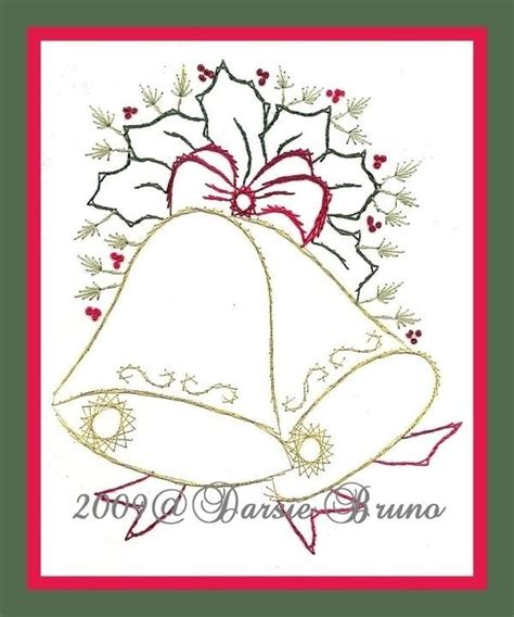 embroidery floss card template 35 best embroidery patterns images on