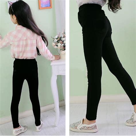 Celana Size S celana anak wanita summer style size s black