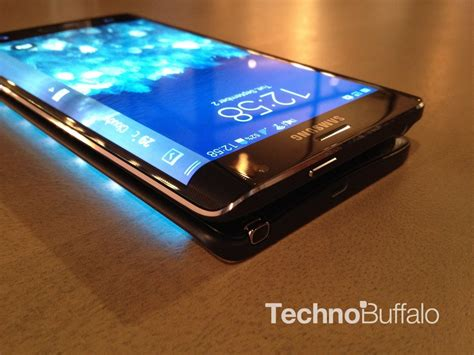 samsung galaxy note 4 and galaxy note edge unleashed at ifa 2014 galaxy note 4 galaxy note edge to hit all major u s carriers in october