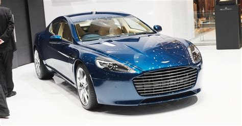 2015 aston martin rapide 2015 aston martin rapide pictures information and specs