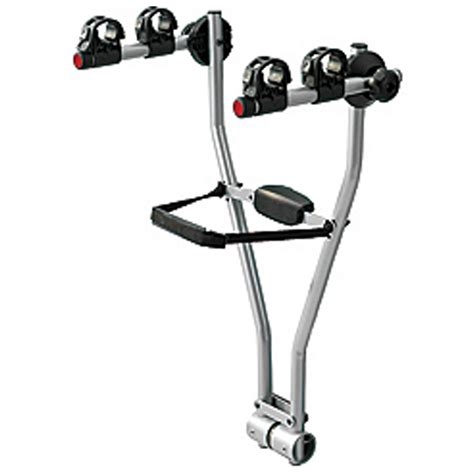 Tow Bar Rack by Thule 970 Xpress 2 Bike Rack Cycle Carrier Tow Bar
