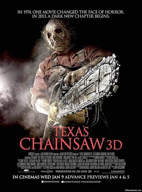 The Greatest Reason To See Texas Chainsaw 3d Top 10 Hated Films Of 2013 Minority Review