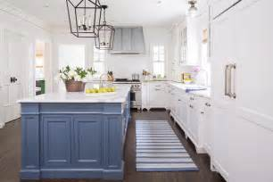 blue and white kitchen cabinets best selling benjamin moore paint colors