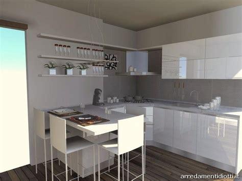 Piccola Cucina Angolare by Pi 249 Di 25 Fantastiche Idee Su Cucina Penisola Su