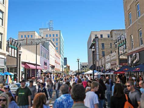 Search Springfield Mo Downtown Springfield Springfield Missouri Travel