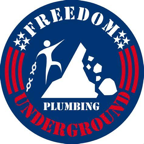 Sans Plumbing by Freedom Underground Plumbing Plumbing Fairgrounds