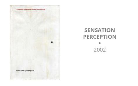 sensation perception books press deepdesign