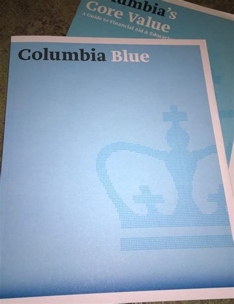 Columbia Tuition Fees Mba by Where To Pinch Pennies Or The Bank For College The