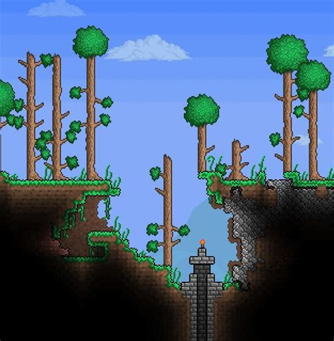 Garden Of Terraria 138 Best Images About Terraria On