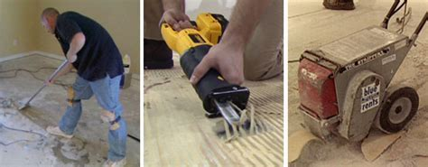 How to Remove Glue and Adhesive from Floors   Today's