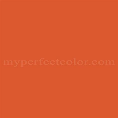 sherwin williams sw6884 obstinate orange match paint colors myperfectcolor