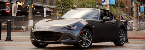 mazda miata best year to buy get the quot best for the buck quot with the 2017 mx 5 miata rf