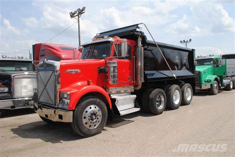 brand kenworth truck prices kenworth w900 for sale covington tennessee price 45 000