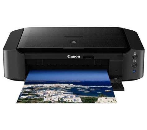 Printer Scan A3 Canon canon pixma ip8750 wireless a3 inkjet printer deals pc world
