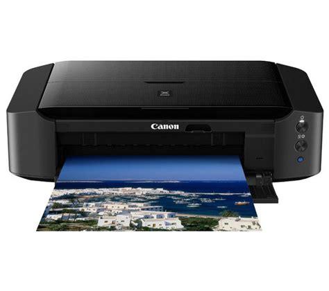 Printer Scanner A3 Canon canon pixma ip8750 wireless a3 inkjet printer deals pc world