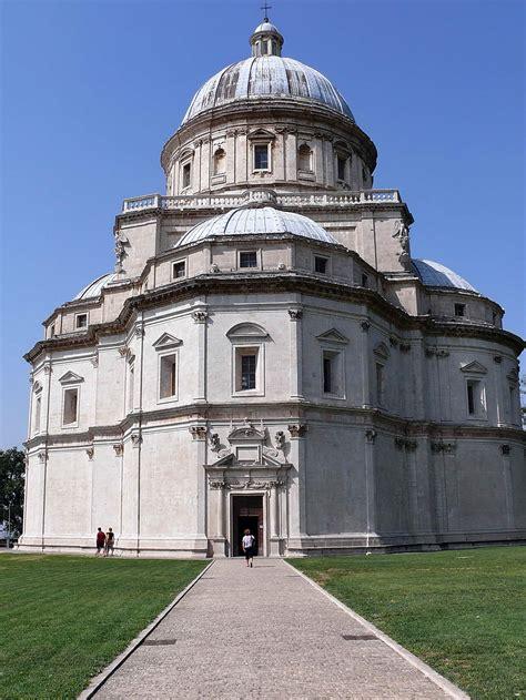 chiesa della consolazione todi todi tempio di santa della consolazione maupes
