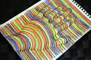 a super simple way to make colorful 3d art soranews24