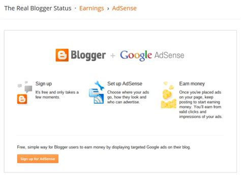 adsense quality guidelines how to activate adsense on your blog